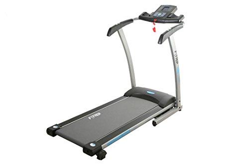 Fytter Runner Ru04b. – Treadmills