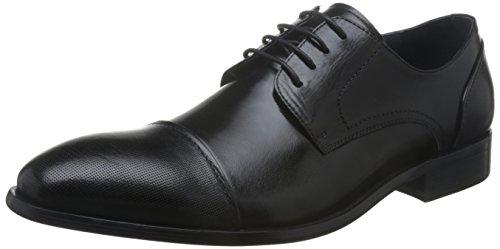Stacy Adams Men's, Jemison Cap Toe Lace up Oxford Black 11 M