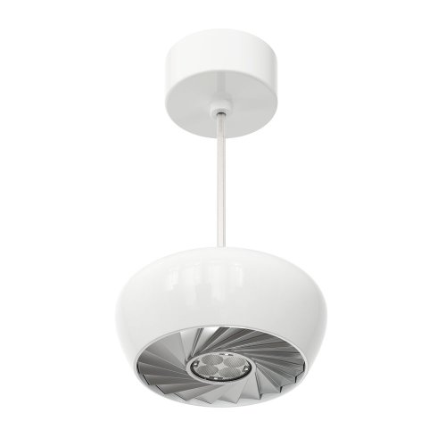 Osram 73230- Lámpara de techo LED colgante (bombilla LED de 10 W, 230