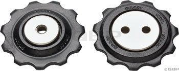 SRAM Derailleur Pulleys for Medium/Long Käfig X.7, Kurbelgarnitur X.5 and SX5 by SRAM