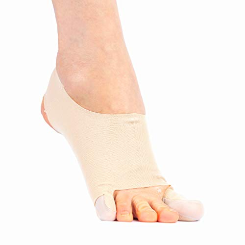 Bunion Sleeve PLUS: Le Manchon Correcteur Ultra...