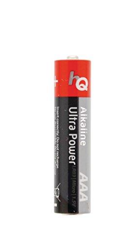 HQ HQLR03/20BOX Alkaline-Batterie AAA 20er-Box Digital-alkaline-aaa-batterien