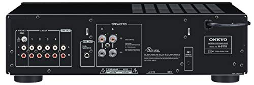 Onkyo A-9110 Integrated Stereo A...