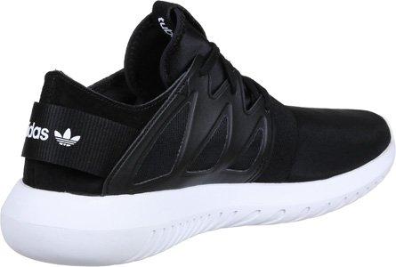 adidas Tubular Viral Sneaker Damen Schwarz