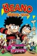 the-beano-annual-2009