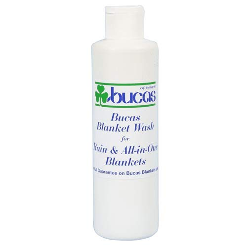 Kerbl BUCAS Bucas Deckenwaschmitte, one Size, 250 ml