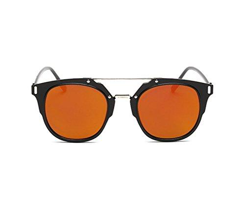 Wer Fahre Ich Eine Helle Farbfilm Retroreflektierende Außen Polarisierte Sonnenbrille Neu,Red