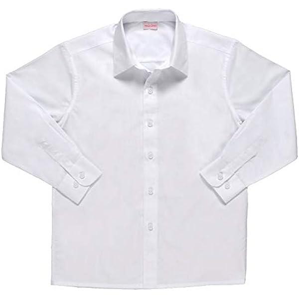 Minime Camisa Niño Blanca: Amazon.es: Ropa