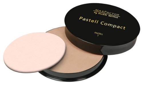 Max Factor Pastell Compact 1 Pastell, 1er Pack (1 x 20 ml)