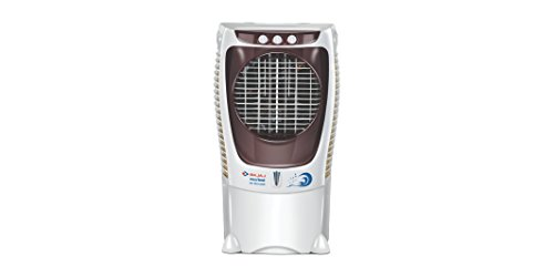 Bajaj DC2015 43 Ltrs Room Air Cooler (White) - For Large Room