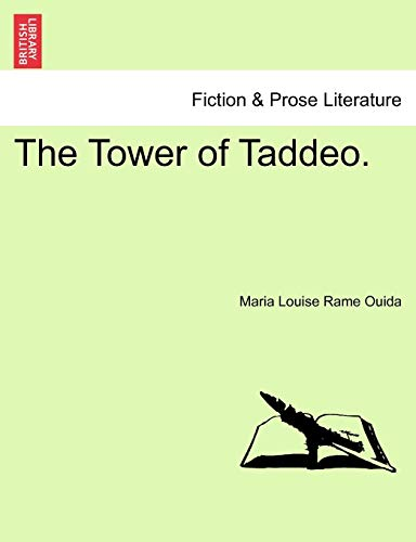 The Tower of Taddeo.