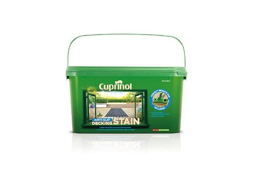 cuprinol-cupdsappna25-25-litre-anti-slip-decking-stain-with-pad-applicator-natural