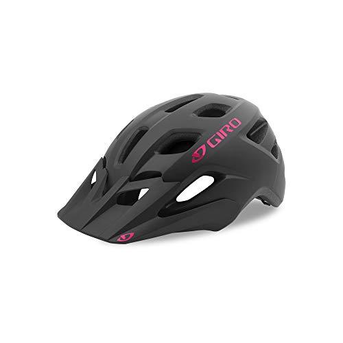Giro Damen VERCE Fahrradhelm, mat Black, One sizesize - Giro Mountainbike-helm