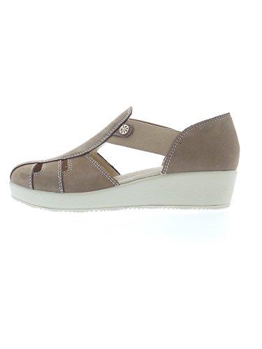 Enval 59084 Sandalo Donna Tortora 39