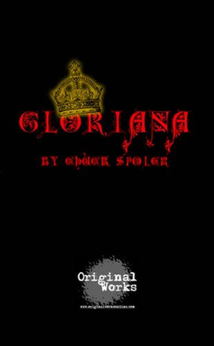 gloriana-english-edition