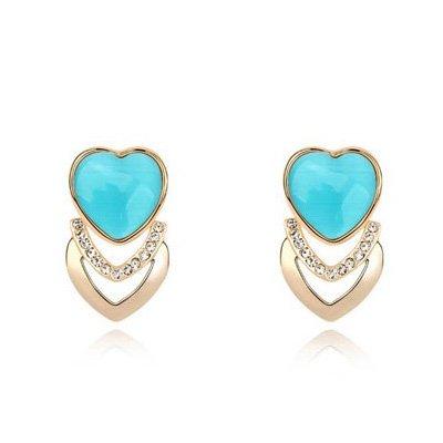 idin-pendientes-chapados-en-oro-de-delicado-true-love-de-ojo-de-gato-ear-studs-lago-azul-aprox-15-x-