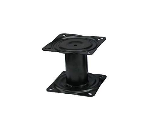 Oceansouth Stuhlfuss für Bootssitze (Höhe 175mm)