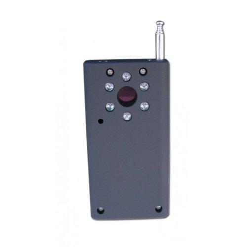 CW74 Bug-Detektor, Videoüberwachungsanlagen, Hochfrequenz-Signale, elektromagnetische Wellen, etc. .. CS Elettroingros