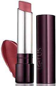 Lotus Makeup Proedit Silk Touch Gel Lip Color, Peach Paris, 4 g