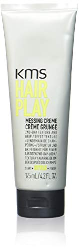 KMS California Hairplay Messing Creme, 1er Pack (1 x 125 ml) -