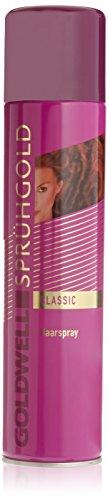 Goldwell Sprühgold Classic unisex, Haarspray, 400 ml, 1er Pack, (1x 1 Stück)