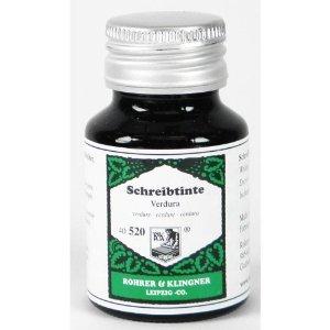 rohrer-klingner-desde-1892-tinta-para-estilograficas-verdura-50ml