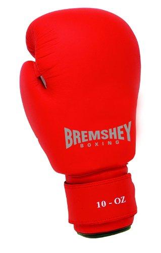 Bremshey Boxhandschuhe Fun, rot, 8 oz, 08BRSBO093
