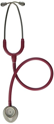 3M Littmann Lightweight II SE Estetoscopio, Granate