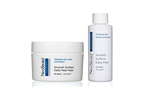 Neostrata Smooth Surface Daily Peel - Foaming Glycolic Wash