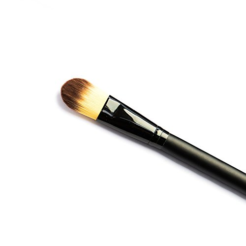 The Brush Foundation kwast