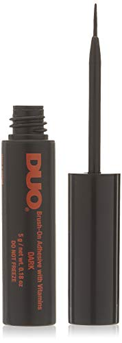 ARDELL DUO Brush On Strip Lash Adhesive Dark, 25 g - Duo Lash