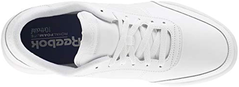 Reebok Royal Herossois, Scarpe Scarpe Scarpe da Fitness Uomo, Bianco bianca 000, 38.5 EU | Rifornimento Sufficiente  b7623b