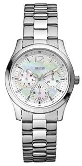 Wristwatch unisex GUESS W11140L1