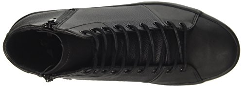 Creative Recreation Crsmcardahi-Black, Scarpe Sportive Alte Uomo Nero