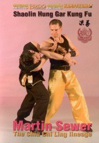 Preisvergleich Produktbild Shaolin Hung Gar Kung Fu Martin Sewer