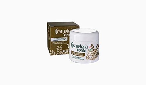 Crema Equilibrante Piel Grasa 24 H Cosmeteria Verde