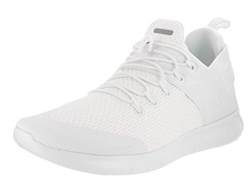 Nike Free RN Cmtr 2017, Zapatillas de Running para Hombre, Blanc (Blanc), 44 EU