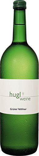 Hugl-Wimmer Grüner Veltliner 1,0l Weißwein 2017 1 l