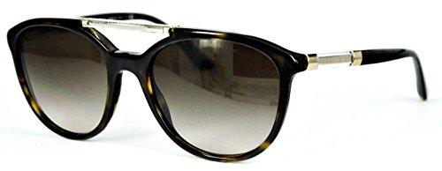 Giorgio Armani Unisex AR8051 Sonnenbrille, Braun (Tortoise 502613), One size (Herstellergröße: 53)