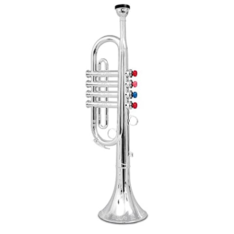 Bontempi TR4231/N Wind Instruments Trumpet