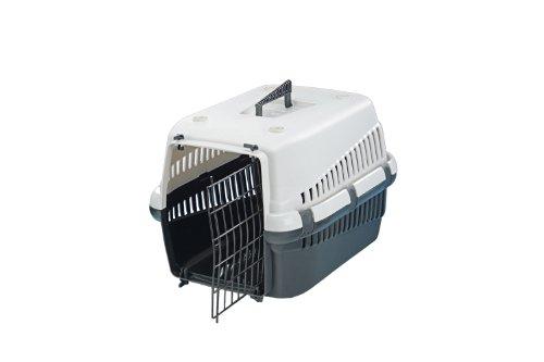 Nobby 76295-17 Transportbox für kleine Hunde und Katzen 49 x 33 x 30 cm