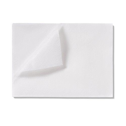 """Medline Ultrasoft Einweg-Trockenreinigungstücher, Mehrzweck-Trockentuch, für Babytücher, Inkontinenz-Pflege, Entfernen von Make-up und Reinigung von Oberflächen, 10""""x13"""", 1"""