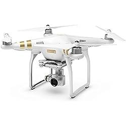 DJI Phantom 3 SE Cámara de vídeo Drone con 4K HD Cámara y Gimbal RC Quadcopter-Classic Phantom 3 modelo de continuación