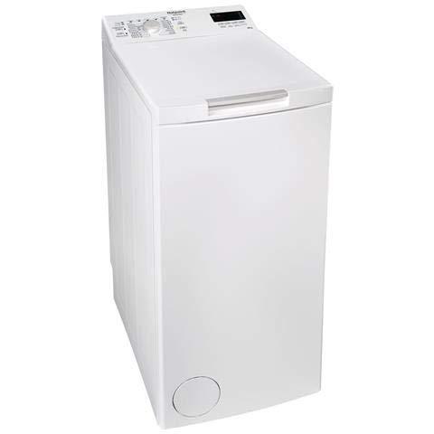 Hotpoint WMTF 602 L IT lavatrice Libera installazione Caricamento dall'alto Bianco 6 kg 1000 Giri/min A++