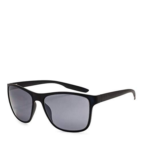 Bloc Cruise 2 Sunglasses - Matt Black/Grey