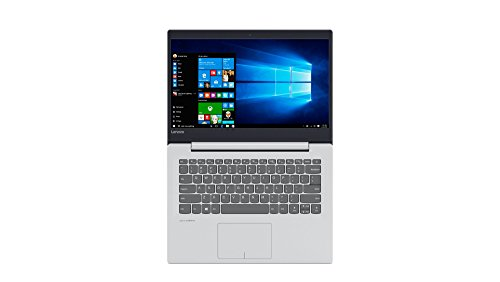 "Lenovo IdeaPad 320S 14.0"" HD Laptop (White) - (Intel Pentium 4415U (Gold) Processor, 4GB RAM, 128GB SSD Storage, Windows 10)"