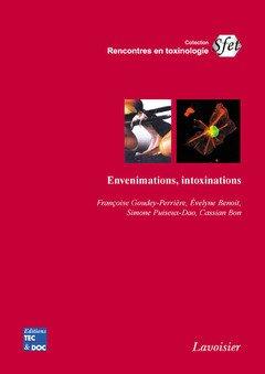 Envenimations, intoxinations PDF Books