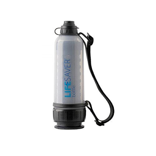 LIFESAVER Bottle 6000F by LIFESAVER