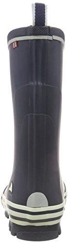 Viking Jolly, Bottes en caoutchouc non-fourrées, tige haute mixte enfant Bleu - Bleu marine