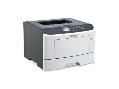 Lexmark MS510dn Mono Laser Printer